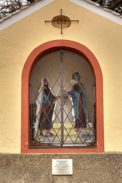 Abschiedskapelle