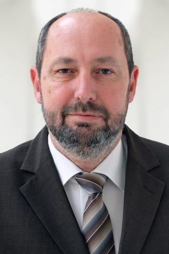 Mag. Michael Duscher